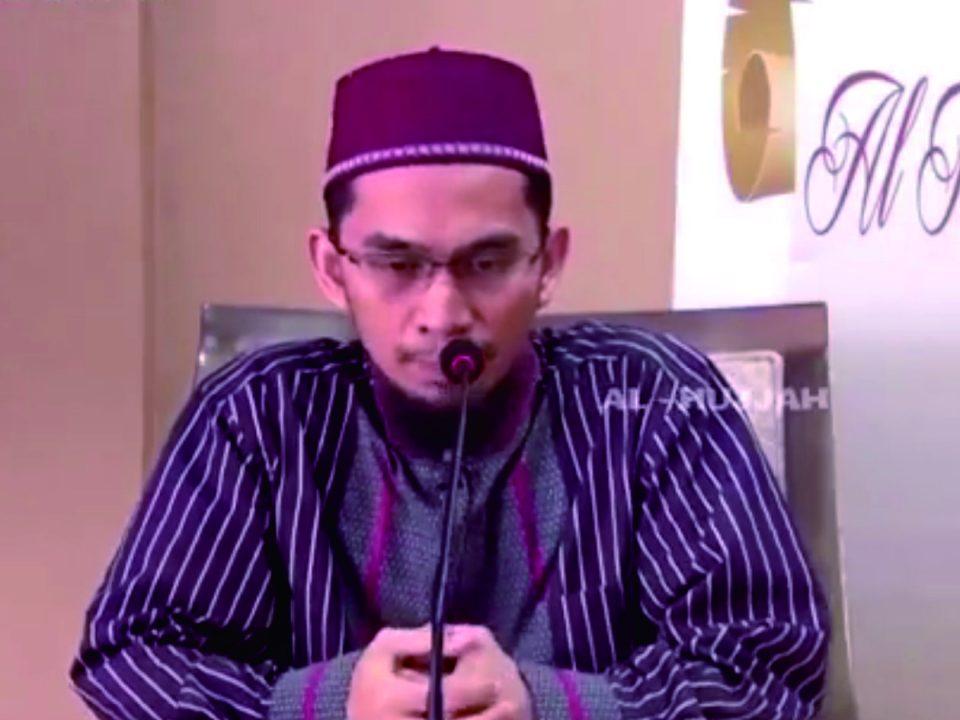 Tuntunan Qurban dalam Al-Qur'an dan Sunnah