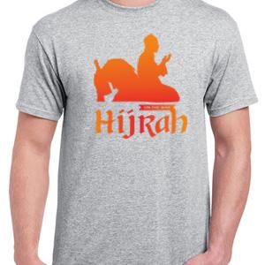kaos muslim almaas hijrah