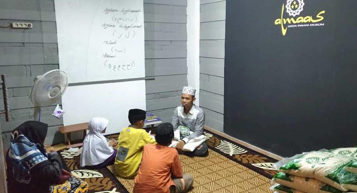 Kelas Tahfidz