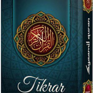 TIKRAR B6 HC