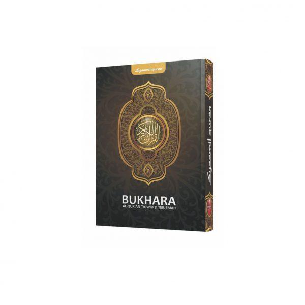BUKHARA A5 HC