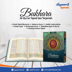 BUKHARA B6 HC