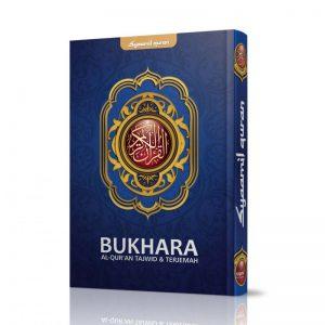 BUKHARA B5 HC