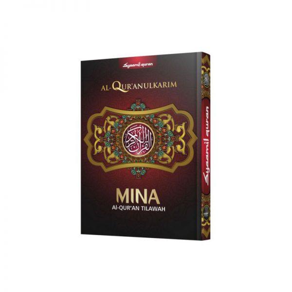 Mina A7 SC