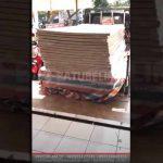 Delivery PVC Board 9mm Medium 75 lembar menuju Kolaka-Sulawesi Tenggara