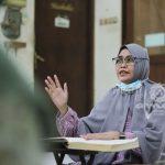 Program tadarus Al-Qur'an dan kajian islami